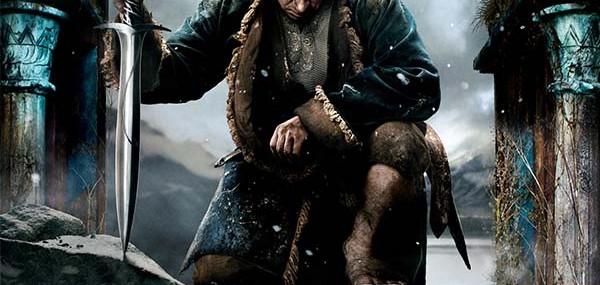 Filmplakat Der Hobbit - Die Schlacht der fünf Heere